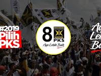 Download Album Kompilasi Nasyid Kampanye PKS 2019