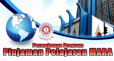 Panduan Mudah Permohonan Pinjaman Majlis Amanah Rakyat (MARA)