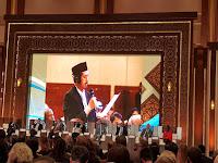 Islam Memberi Contoh Terbaik  Model Masyarakat Madani