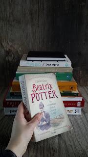 Alice Draws The Line: Books that inspire me Beatrix Potter