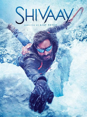 Shivaay 2016 Hindi 720p WEB HDRip 1.2GB AAC 5.1
