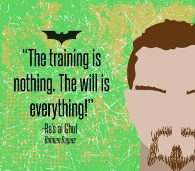 Frases Inspiradoras de Batman.