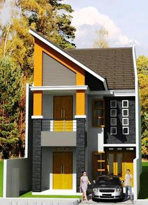model rumah minimalis type 36 terbaru