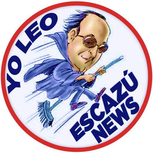 Yo leo el Escazú NEWS
