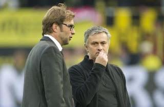 Mourinho Nilai Laga Manchester United vs Liverpool 1-1 Tidak Berkualitas