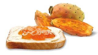 Kaktüs Meyvesi Marmelatı