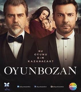 مسلسل مفسد اللعبة OyunBozan تركي مترجم للعربية