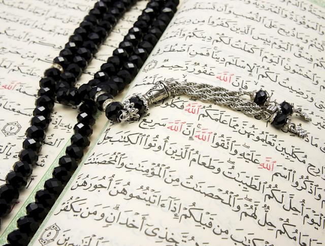 Khutbah Jumat Terbaru Tanda-tanda Kuatnya Iman