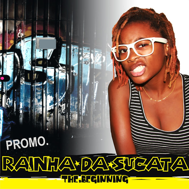 RAINHA DA SUCATA