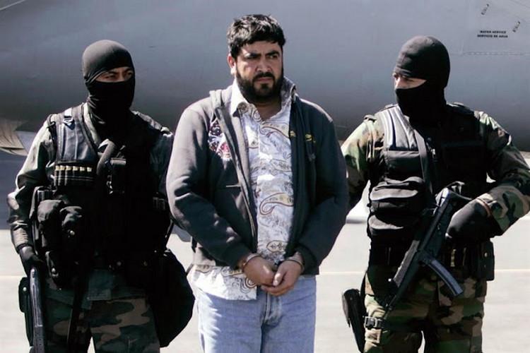Alfredo Beltran Leyva pide 25 años en la cárcel pero EU le quiere dar cadena perpetua