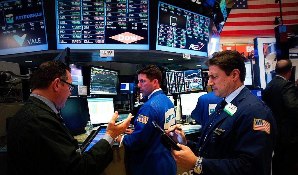 Wall Street abre con ganancias y el Dow Jones sube un 0,39 %