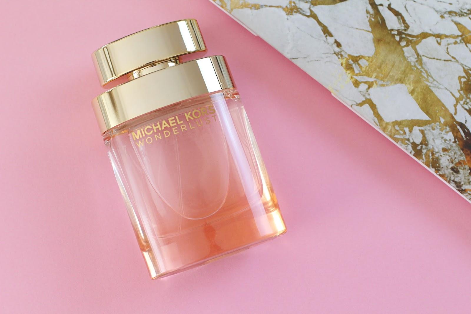 Parfum Wonderlust Michael Kors