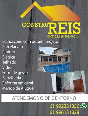 CONSTRUREIS