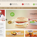 Responsive Opencart Template for restaurant, hotel, café, coffee shop, spa