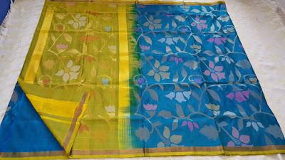 uppada jamdhani Silk sarees,  uppada.om@gmail.com