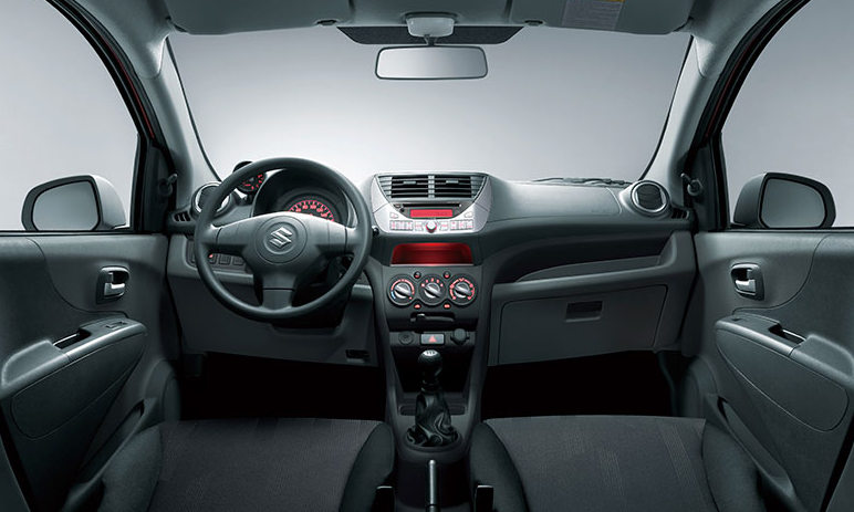 Suzuki Celerio Opiniones