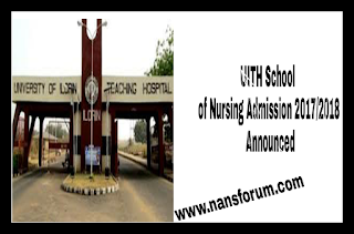 Image for UITH School gate