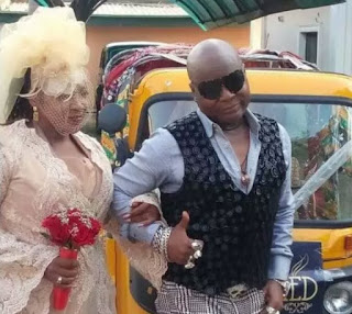 Charlyboy Remarries 40 Years After [Photos]
