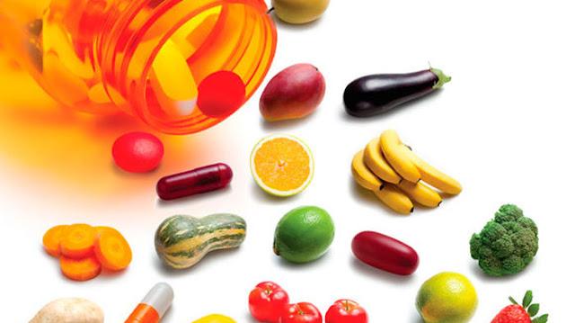 Bodybuilders tops supplementation