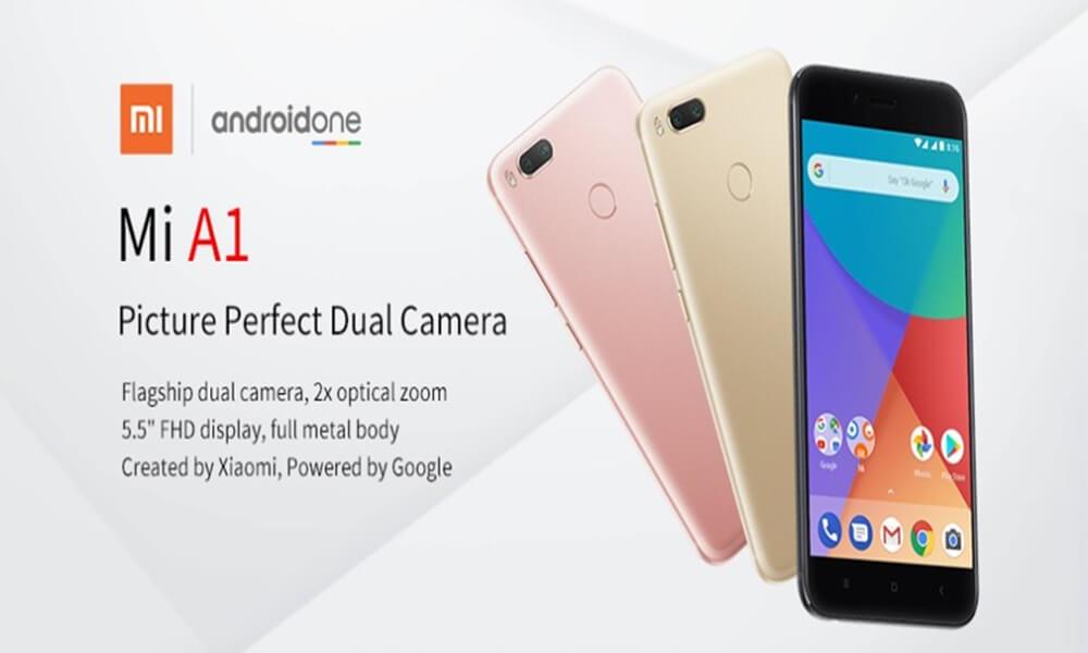 Smartphone Android Dual Kamera Murah Terbaru 2018