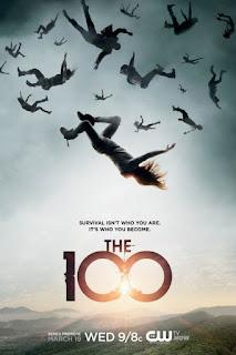 The 100 Todas as Temporadas Dublado Online HD