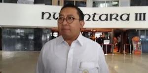 Fadli Zon: Siapa yang Suplai Data Bodong ke Jokowi?