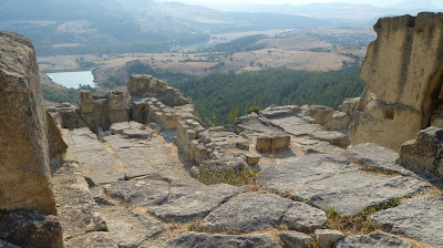 Bulgarian archaeologist demands funding for Perperikon dig