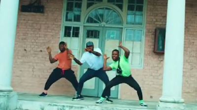 Masterkraft ft. Reekado Banks – I Go Dance video