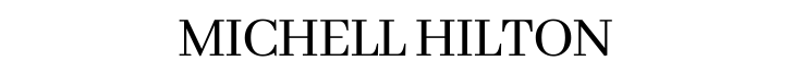Michell Hilton | Notícias que importam