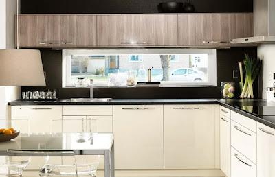 Kitchen Set Kualitas Terbaik dan Dengan Harga Terjangkau