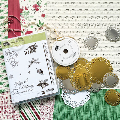 Get Ready For Christmas - 40 Cards in 4 Hours! Book your place here
