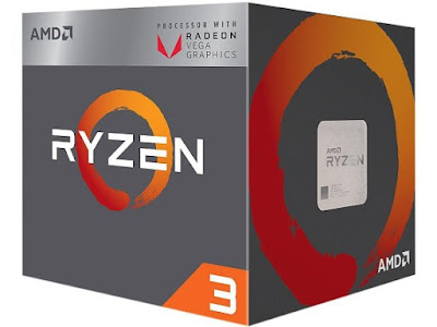 AMD YD2200C5FBBOX 3.7GHz Socket AM4 Processor,Processor,AMD,Amazon