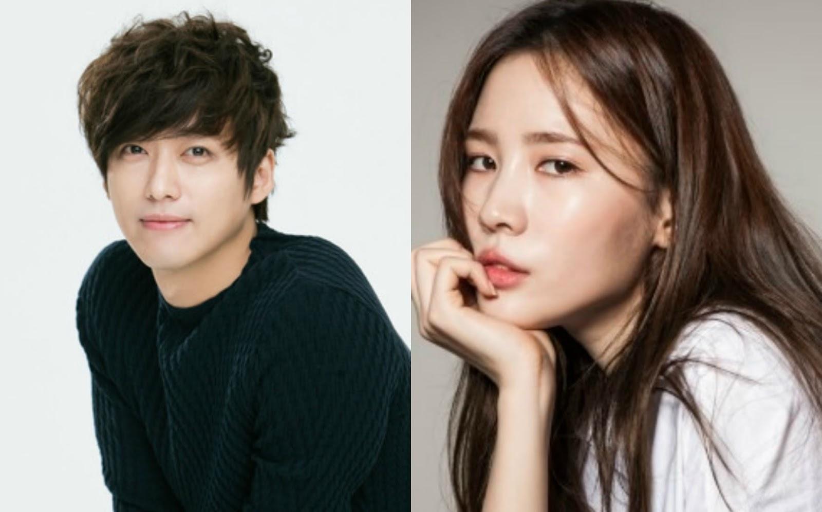 Marriage not dating sunhwa jin woon and yo seob