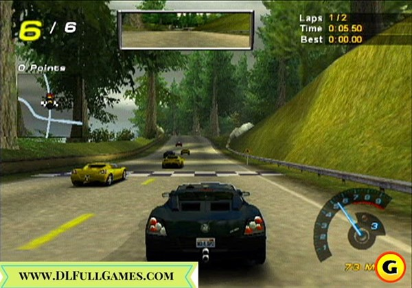 Need For Speed Hot Pursuit 2 2002 Free Download
