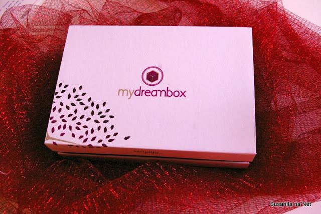 Susanita na Net  My Dreambox - Produtos da Benecos 3a5bb086d383f