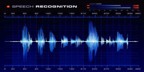 Perangkat Input Voice Recognition