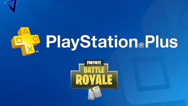 الإعلان عن لباس حصري جديد للعبة Fortnite متوفر الأن بالمجان على جهاز PS4 ، سارع للحصول عليه …