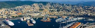 Genova - Italia - Panoramica