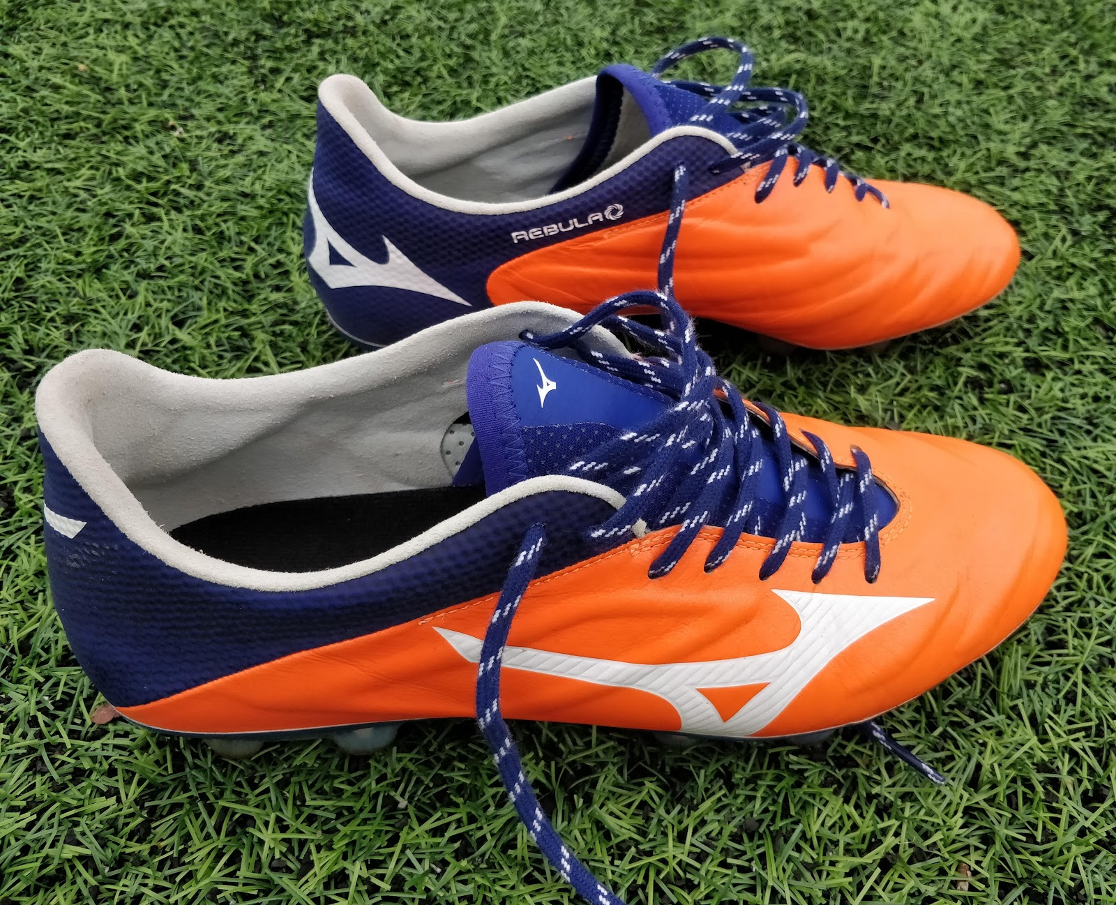 c645847a0 Finnball Wizard  Mizuno Rebula 2 V1 Made in Japan Review - Class and ...