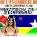 Quem são os dois Rondoniense que vão participar do BBB 18