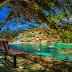 Μαγικές εικόνες ενός παραμυθένιου χωριού στην Ελλάδα
