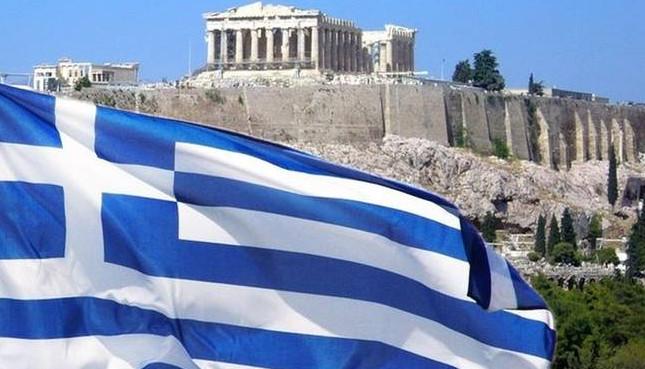 Όλα αυτά τα χρόνια ζούσα τη δικτατορία των ανεύθυνων στην Ελλάδα και όχι των υπεύθυνων στη Δανία