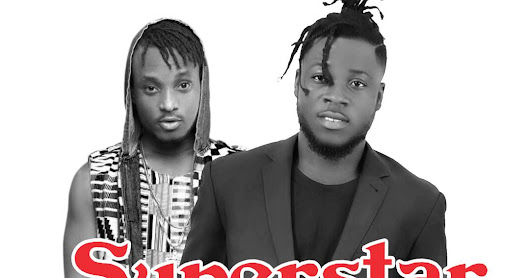 Kwesi Blaq ft Epixode - Superstar (Prod. By Eyoh Soundboy)