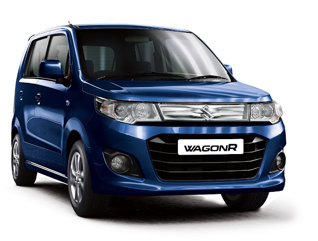 Latest 2018 New Maruti Wagon R HD Wallpapers And Photo Gallery