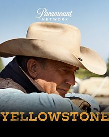 Sinopsis pemain genre Serial Yellowstone (2018)
