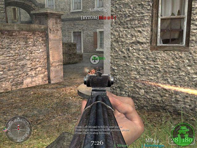 تحميل لعبة Call of Duty 2 مجانا