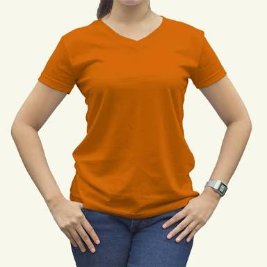 Inilah Model Kaos Wanita Terbaru Yang Stylist