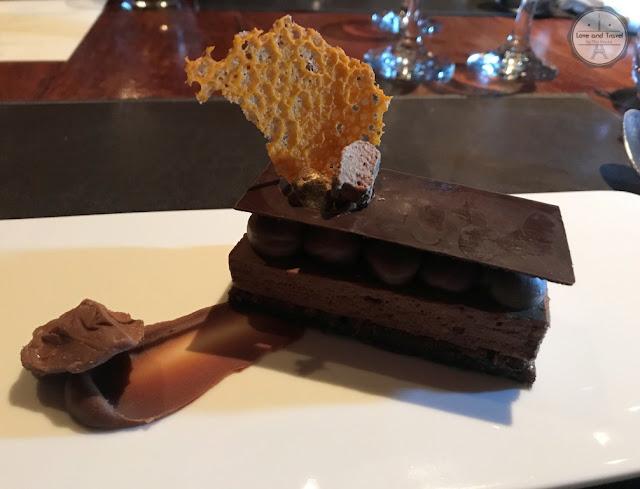 Carmelo Resort & SPA Pura Restaurante