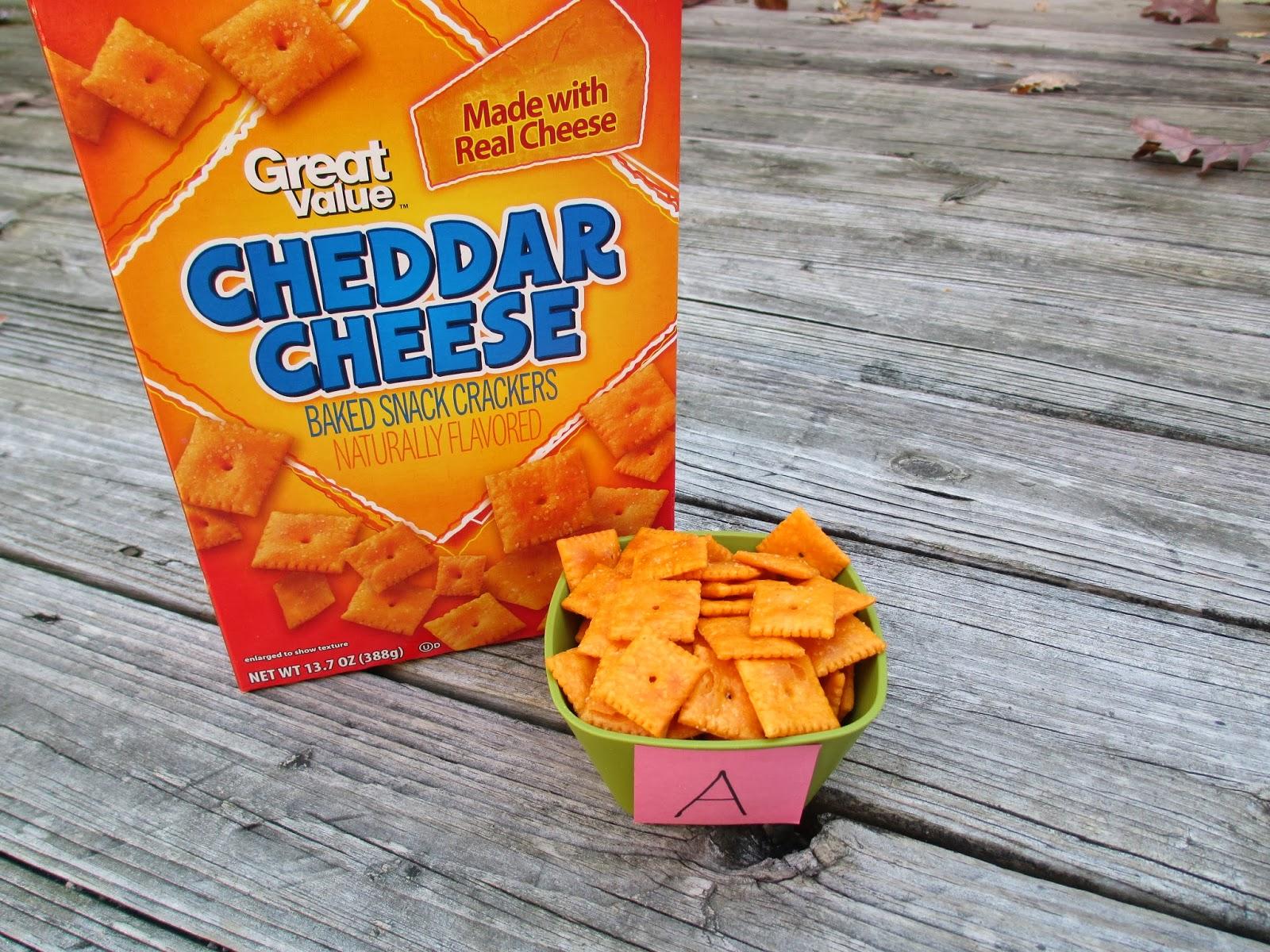 cheese nips