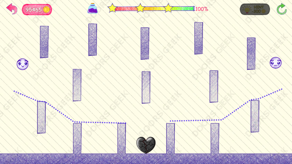 Love Story Level 77 Solution, Cheats, Walkthrough for Android, iPhone, iPad and iPod